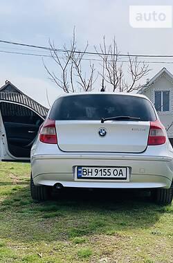 BMW 120 2005 в Балте