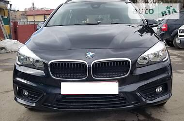 BMW 2 Series Gran Tourer 2015 в Рівному