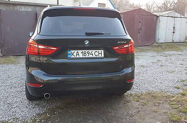 Другой BMW 2 Series Gran Tourer 2015 в Житомире