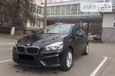 BMW 216 2017 в Луцьку