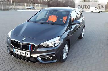 BMW 218 2015 в Запорожье