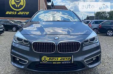 Хэтчбек BMW 218 2016 в Коломые