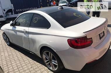 BMW 228 2015 в Киеве