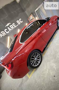 Купе BMW 228 2014 в Белой Церкви