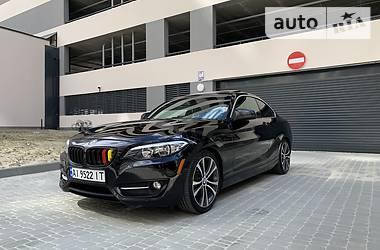 Купе BMW 228 2014 в Киеве