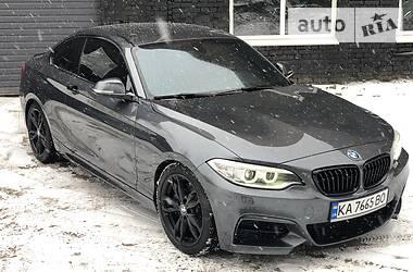 BMW 235 2014 в Киеве