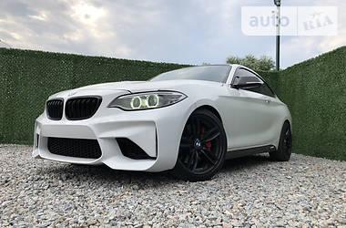 Купе BMW 235 2014 в Киеве