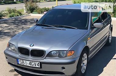 BMW 3 Series GT 2004