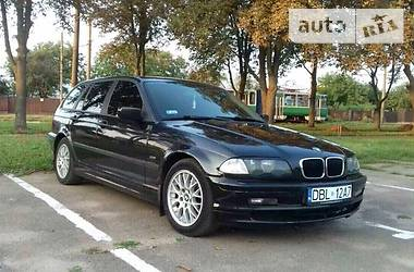 BMW 3 Series GT 2000