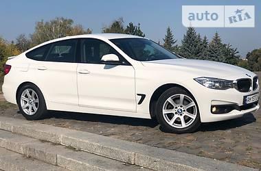BMW 3 Series GT 2015 в Житомире