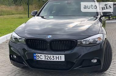 BMW 3 Series GT M-pacet