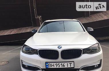 Хэтчбек BMW 3 Series GT 2015 в Одессе