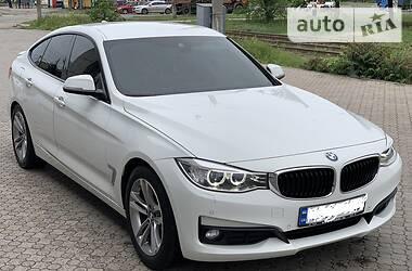 BMW 3 Series GT 2013 в Маріуполі