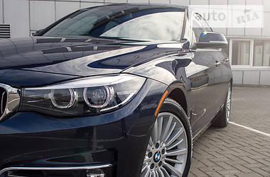 BMW 3 Series GT 2018 в Кременчуге