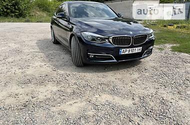 Хэтчбек BMW 3 Series GT 2017 в Запорожье
