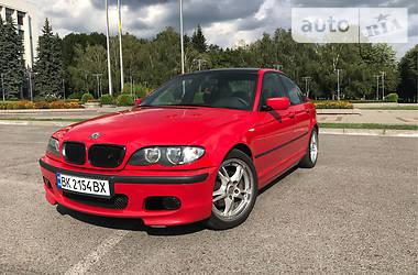BMW 3 Series 2002 в Ровно