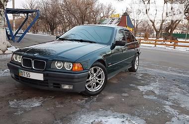 BMW 316 E36 1995