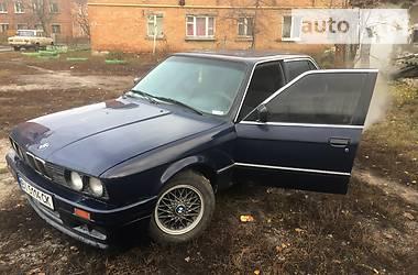 BMW 316 1986 в Полтаве