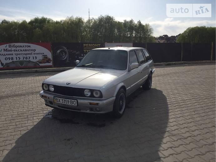 BMW 316 1992 в Хмельницком