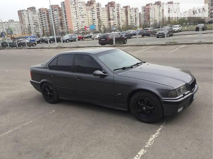 BMW 316 1992 в Киеве