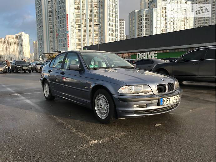 BMW 316 2000 в Киеве