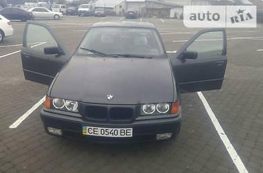 BMW 316 1997 в Кицмани