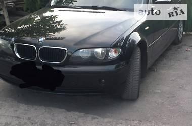 BMW 316 2003 в Мариуполе