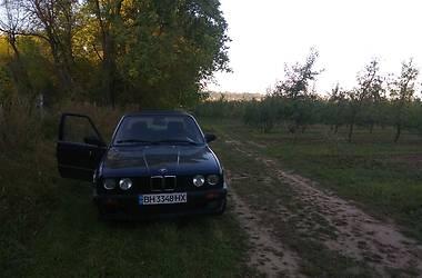 BMW 316 1988 в Одессе