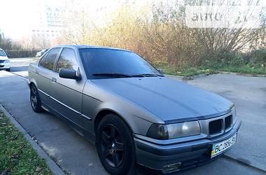 BMW 316 1993 в Львове