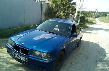 BMW 316 1993 в Днепре