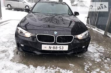 BMW 316 2013 в Коломые