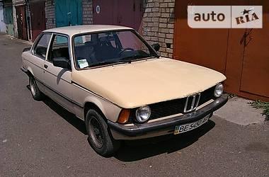 BMW 316 1980 в Николаеве