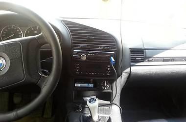 BMW 316 1995 в Львове