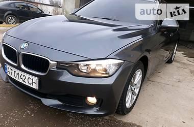 BMW 316 2014 в Калуше