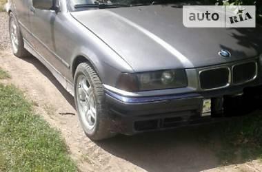 BMW 316 1992 в Волочиске