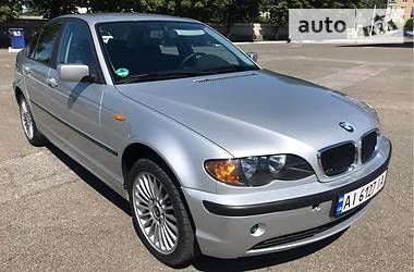 BMW 316 2003 в Василькове