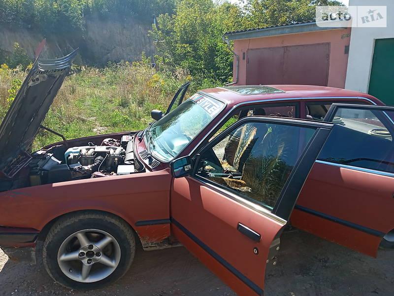 Седан BMW 316 1990 в Рівному
