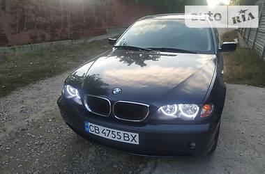 BMW 316 2004 в Прилуках