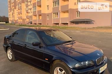 BMW 316 2001 в Харькове