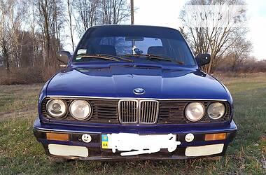 BMW 316 1988 в Барановке
