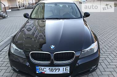 BMW 316 2009 в Сокале