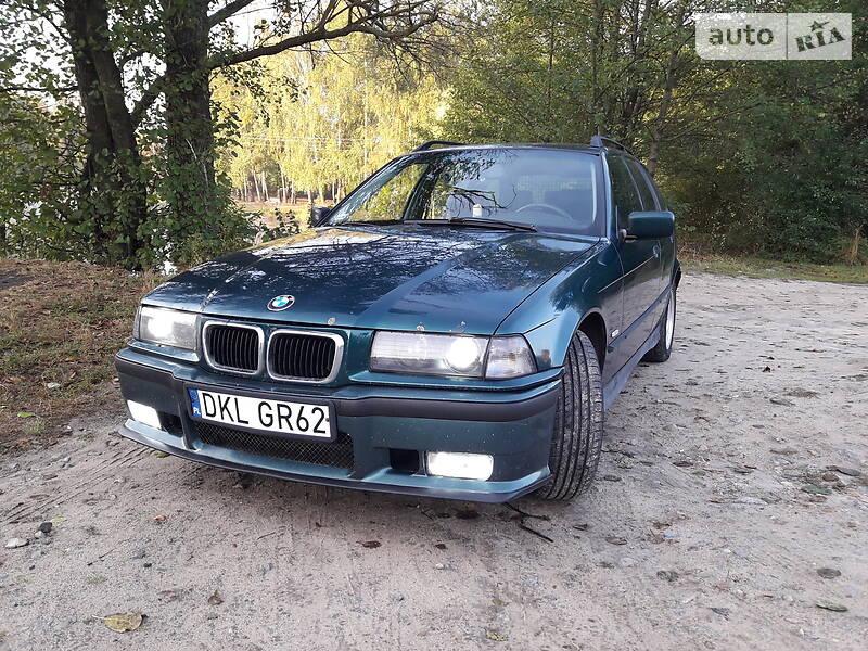 BMW 316 1997 в Сумах