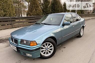 BMW 316 1994 в Ивано-Франковске
