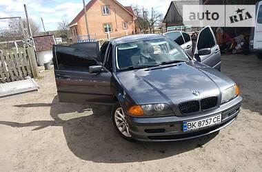 BMW 316 1999 в Рівному