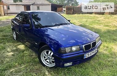 BMW 316 1998 в Чернигове