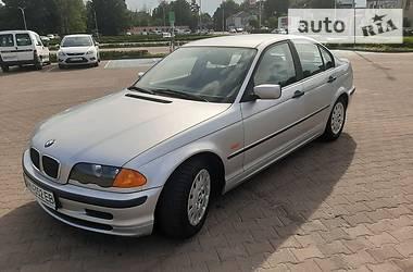 BMW 316 2001 в Житомире