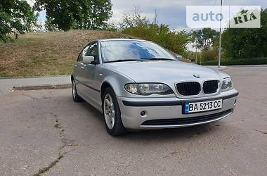 BMW 316 2002 в Кропивницком