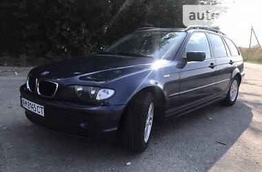 BMW 316 2005 в Виннице