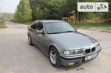 BMW 316 1991 в Кременчуге