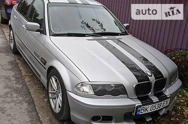 BMW 316 2000 в Ровно